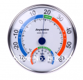 Anymetre TH101E Thermometer and Hygrometer for Indoor Use